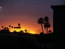 California-Sunset