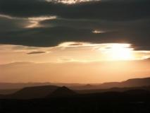 Sunset-Sedona-AZ