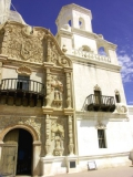 Mission-San-Xavier-del-Bac-Tucson