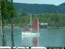 Sail-reflections