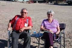Bob and Linda Fitzgerald