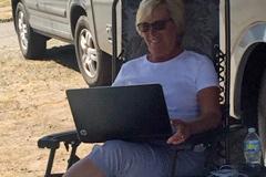 Webmaster Mary