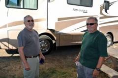 Gene and Ken