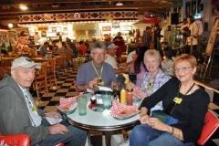 Bob, Ken, Judy and Barb