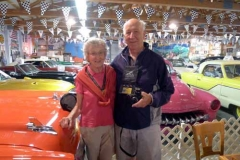Stan and Barb Shackell