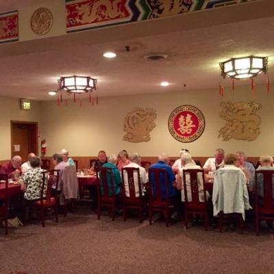Chinese Dinner (1)
